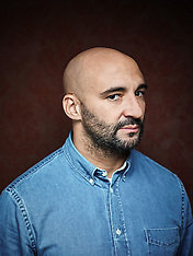 Yann Demange (Paris, Oct. 2014)