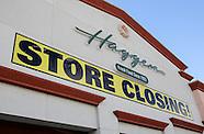 Haggen store in Burbank.