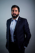 Daniel Canales, Mainstream. Santiago de Chile, 02-11-15 (©Juan Francisco Lizama/Triple.cl)