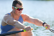 Race: 10  1x (Band 3)  Heat 2<br /> <br /> Peterborough Summer Regatta 2018 - Saturday<br /> <br /> To purchase this photo, or to see pricing information for Prints and Downloads, click the blue 'Add to Cart' button at the top-right of the page.