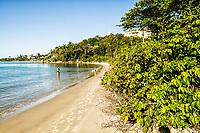 Praia de Jurerê. Florianópolis, Santa Catarina, Brasil. / Jurere Beach. Florianopolis, Santa Catarina, Brazil.