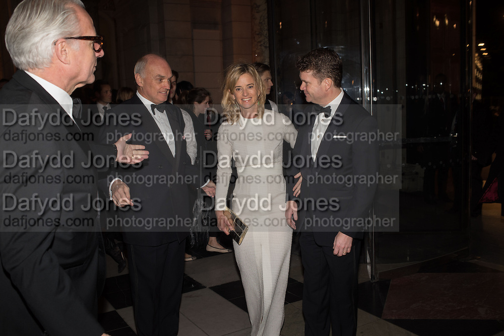 Martin Roth; Nicholas Coleridge; Brooke Brown Barzun; AMERICAN AMBASSADOR; Matthew Barzun; , Alexander McQueen: Savage Beauty Gala, Victoria and Albert Museum, and A. 12th March 2015