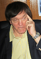 Richard Kiel, the US actor who played James Bond villain Jaws, has died aged 74. Image taken at Fan Fest - James Bond & Sci-Fi celebrities, The London Film Museum County Hall, 24 April 2010, by Richard Goldschmidt