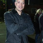 NLD/Amsterdam/20140410 - Uitreiking 3FM Awards 2014, Gers Pardoel
