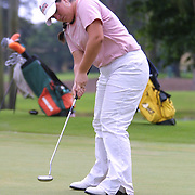 2002 Hurricanes Women's Golf