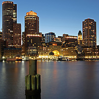 Boston night photography images are available as museum quality photography prints, canvas prints, acrylic prints or metal prints. Prints may be framed and matted to the individual liking and decorating needs at<br /> <br /> http://juergen-roth.artistwebsites.com/collections/my+boston<br /> <br /> Boston skyline photography from New England based award winning fine art photographer Juergen Roth showing landmarks such as Boston Downtown, Boston Harbor and Financial District captured on a beautiful summer night at twilight. <br /> <br /> Good light and happy photo making! <br /> <br /> My best, <br /> <br /> Juergen <br /> http://www.exploringthelight.com<br /> http://www.rothgalleries.com <br /> @NatureFineArt <br /> http://whereintheworldisjuergen.blogspot.com<br /> https://www.facebook.com/naturefineart