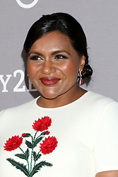 November 9, 2019, Culver City, CA, USA: LOS ANGELES - NOV 9:  Mindy Kaling at the 2019 Baby2Baby Gala Presented By Paul Mitchell at 3Labs on November 9, 2019 in Culver City, CA (Credit Image: © Kay Blake/ZUMA Wire)
