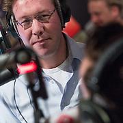 NLD/Hilversum/20131206 - Top 2000 finale 2013, Bert Haandrikman