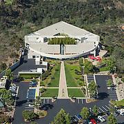 Kornberg Associates Architects - Tenabe Research Laboratories
