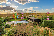 THE HAMPTONS HOMES & GARDENS TOP 20