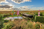Andy Warhol's former home. 406 Old Montauk Hwy, Montauk,  New York