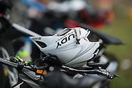 Rudy Project Bike Helmet, June 1, 2014 - TRIATHLON : Coral Coast 5150 Triathlon, Cairns Airport Adventure Festival, Four Mile Beach, Port Douglas, Queensland, Australia. Credit: Lucas Wroe