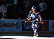 Edmonton Oilers vs Dallas Stars - 9/27/2013