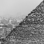 Absent Pyramid