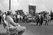 Yorkshire Miners Gala 1984