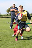 See U at Rug B, with Jason Leonard. Broadland RFC. 20-09-2006
