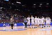 DESCRIZIONE : Milano Coppa Italia Final Eight 2014 Semifinali Enel Brindisi Montepaschi Siena<br /> GIOCATORE : before <br /> CATEGORIA : before coppa velina<br /> SQUADRA : Enel Brindisi Montepaschi Siena<br /> EVENTO : Beko Coppa Italia Final Eight 2014<br /> GARA : Enel Brindisi Montepaschi Siena<br /> DATA : 08/02/2014<br /> SPORT : Pallacanestro<br /> AUTORE : Agenzia Ciamillo-Castoria/C.De Massis<br /> Galleria : Lega Basket Final Eight Coppa Italia 2014<br /> Fotonotizia : Milano Coppa Italia Final Eight 2014 Semifinali Enel Brindisi Montepaschi Siena<br /> Predefinita :
