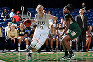 FIU Women's Basketball vs UAB (Feb 04 2016)