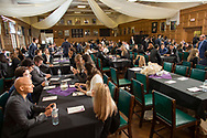 Western Law class of 2020 Induction Ceremony in the Great Hall at Western University in London Ontario, Tuesday,  September 5, 2017.<br /> Western University/ Geoff Robins