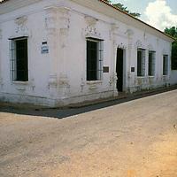 Casa La Blanquera, San Carlos, Edo. Cojedes, Venezuela.