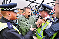 © Licensed to London News Pictures.04/11/2017.<br />