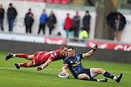 030916 Scarlets v Munster Rugby