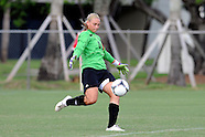 FIU Women's Soccer vs Jacksonville (Aug 19 2012)