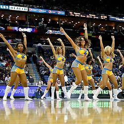 11-07-2012 Philadelphia 76ers at New Orleans Hornets