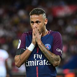 20,08,2017 Paris Saint Germain and Toulouse