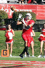 James O'Shaughnessy  Illinois State Redbird Football Photos