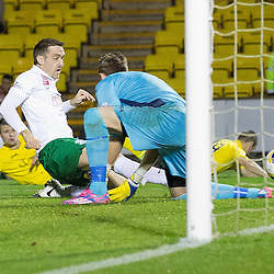Livingston v Hibs | Scottish Championship |18 October 2014