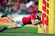 British & Irish Lions Tour To New Zealand 2017, Westpac Stadium, Wellington, New Zealand 27/6/2017<br />