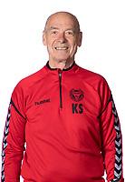 180216 Kalmar:s sjukgymnast Kjell Svensson poserar för ett porträtt den 16 Feb 2018 i Kalmar.<br /> Foto: Pelle Börjesson / Idrottsfoto / BILDBYRÅN / COP 205