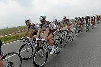 Houle Hugo - Ag2r - 31.05.2015 - Tour d'Italie - Etape 21 : Turin / Milan <br />Photo : Sirotti / Icon Sport *** Local Caption ***