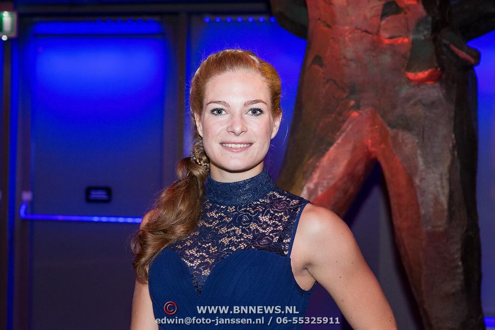 NLD/Amsterdam/20181219 - NOC*NSF Sportgala 2018, Diede de Groot