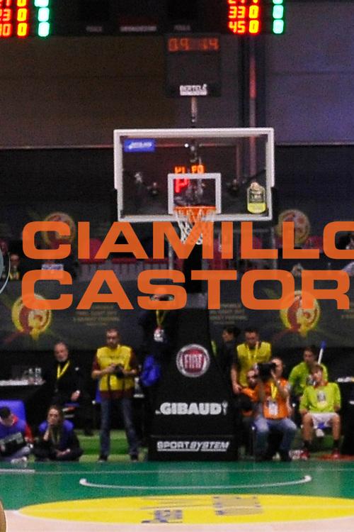 Marketing<br /> Poste Mobile Final Eight F8 2017 <br /> Lega Basket 2016/2017<br /> Rimini, 19/02/2017<br /> Foto Ciamillo-Castoria/M.Longo