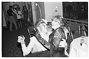 Richard Bott and Annabel Heseltine, Piers Gaveston Ball, Park Lane Hotel 13.05.83© Copyright Photograph by Dafydd Jones 66 Stockwell Park Rd. London SW9 0DA Tel 020 7733 0108 www.dafjones.com