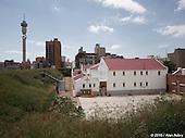 Johannesburg - Constitution Hill