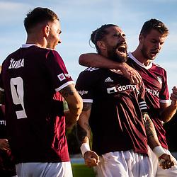 20190926: SLO, Football - Prva Liga Telekom Slovenije, Triglav vs Aluminij
