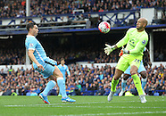 Everton v Manchester City 230815