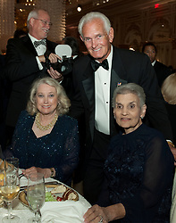 123116 PBDN Meghan McCarthy New Year's Eve Celebration at Mar-a-Lago Club..Elizabeth Trump Grau with Bert and Patti Sokol