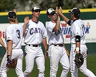 K-State defeated the Baylor Bears 3-1 at Tointon Stadium in Manhattan, Kansas, May 20, 2006.