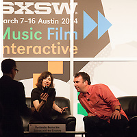 SXSW Comedy - March 11, 2014 - Austin, Texas
