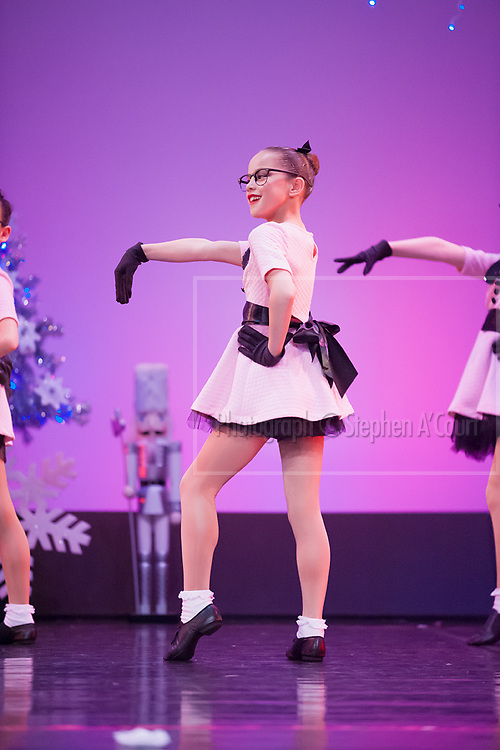 Wellington, NZ. 5.12.2015. Dear Future Husband, from the Wellington Dance & Performing Arts Academy end of year stage-show 2015. Little Show, Saturday 3.15pm. Photo credit: Stephen A'Court.  COPYRIGHT ©Stephen A'Court
