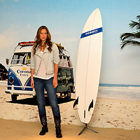 Bar Rafaeli Save the Beach Campaign
