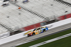 March 3, 2017 - Hampton, Georgia, United States of America - March 03, 2017 - Hampton, Georgia, USA: Ricky Stenhouse Jr. (17) takes to the track to practice for the Folds of Honor QuikTrip 500 at Atlanta Motor Speedway in Hampton, Georgia. (Credit Image: © Justin R. Noe Asp Inc/ASP via ZUMA Wire)