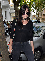 Daisy Lowe attends 'The Heist' launch, London's first 'Anti-Gallery', showcasing fine art photography from around the world. London, UK. 12/06/2014<br />BYLINE MUST READ : GOTCHAIMAGES.COM<br /><br />Copyright by © Gotcha Images Ltd. All rights reserved.<br />Usage of this image is conditional upon the acceptance <br />of Gotcha Images Ltd, terms and conditions available at<br />www.gotchaimages.com