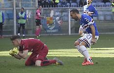 Sampdoria vs Cagliari - 24 February 2019