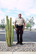 Dave Randall, a member of The Posse, moved to Sun City in 2003. The Sun City residents who make up the Posse volunteer up to 2,000 hours a year and are required to undergo the same training as true deputies..2010 marks the 50th anniversary of the United States' first planned retirement city. When Del Webb created Sun City and it opened in 1960, it was a revolutionary idea for retirees to move away from home and to live extremely active and social lifestyles..
