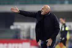 Chievo Verona vs Roma - 08 February 2019